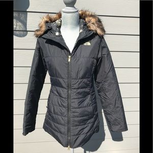 745ffcfd514 NORTH FACE WOMEN'S HARWAY INSULATED PARKA NEW